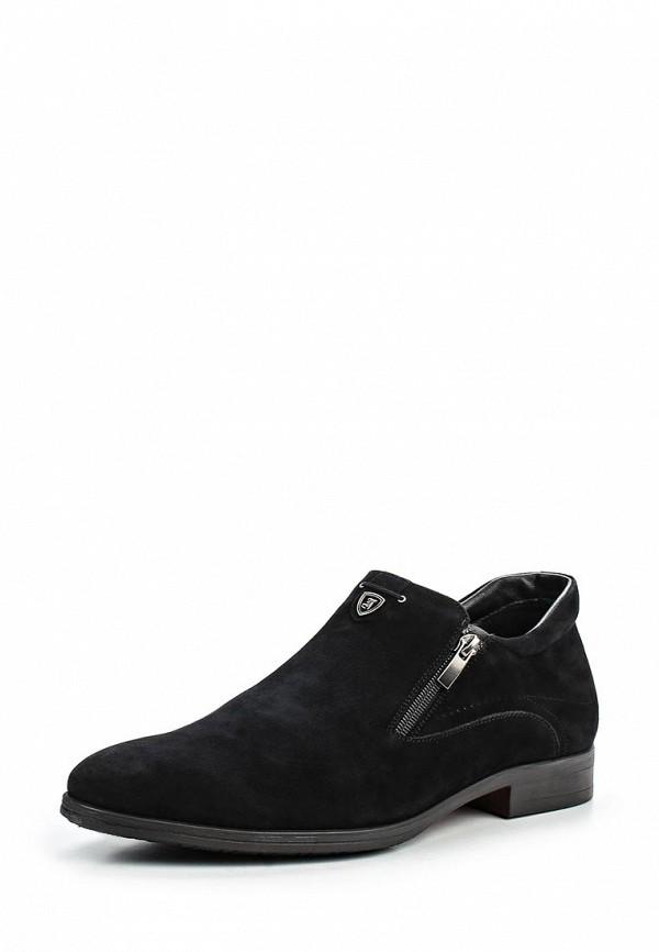 Мужские ботинки Dino Ricci (Дино Ричи) 508-06-01