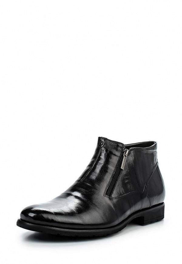 Мужские ботинки Dino Ricci (Дино Ричи) 102-113-143(M)-L