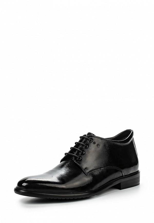 Мужские ботинки Dino Ricci (Дино Ричи) 102-124-25(T)