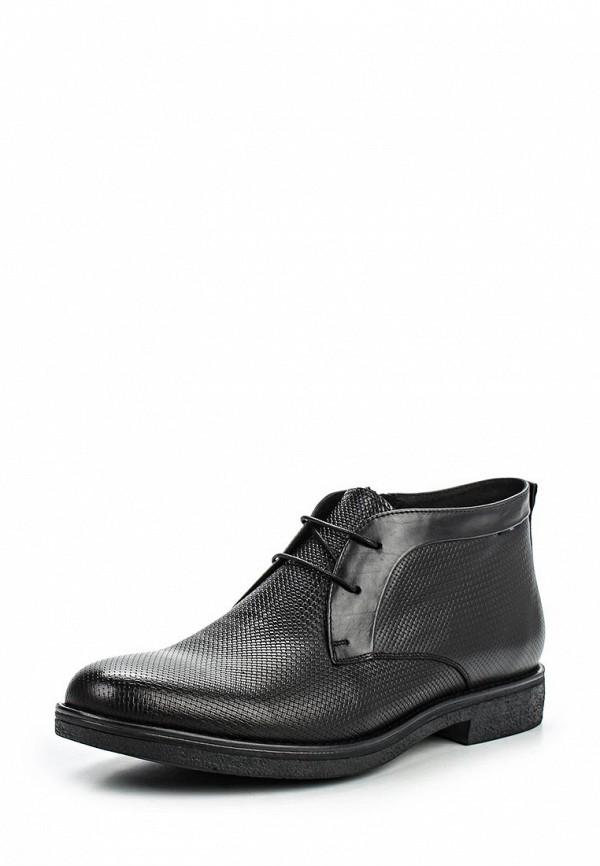 Мужские ботинки Dino Ricci (Дино Ричи) 102-137-06(T)