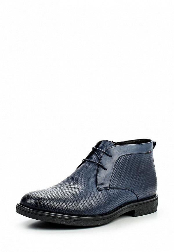 Мужские ботинки Dino Ricci (Дино Ричи) 102-137-05(T)