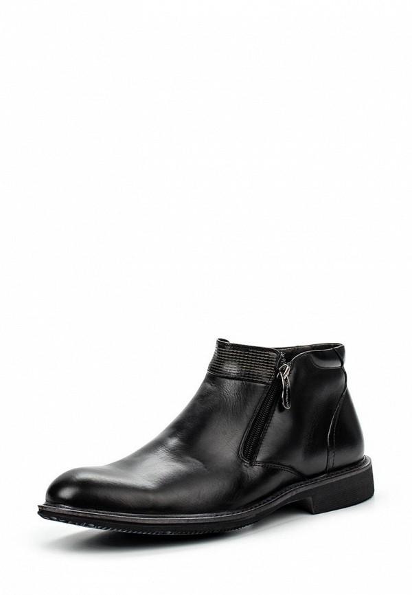 Ботинки классические Dino Ricci 109-101-10(T)