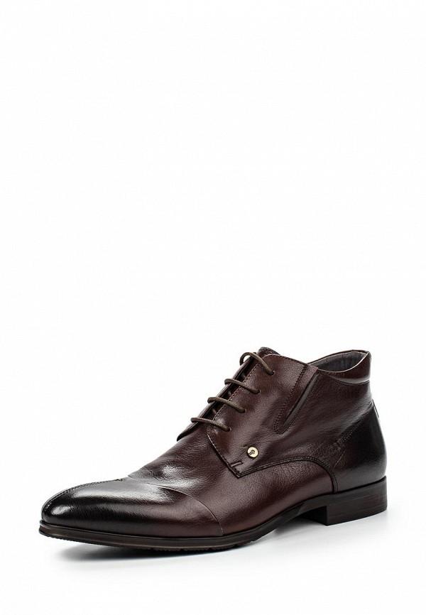 Мужские ботинки Dino Ricci (Дино Ричи) 104-187-21(T)