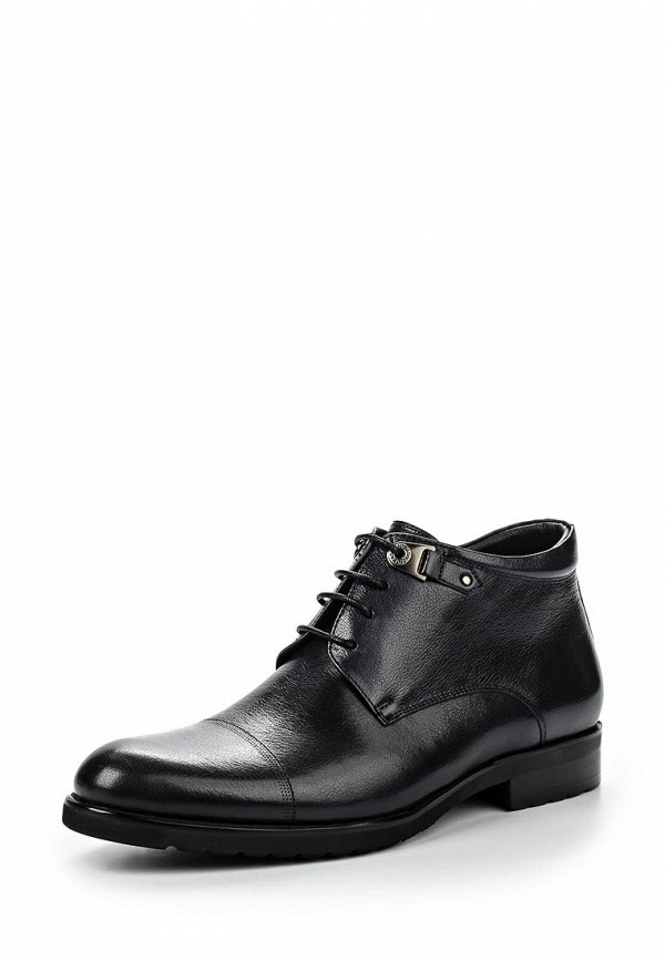 Мужские ботинки Dino Ricci (Дино Ричи) 104-175-24(T)