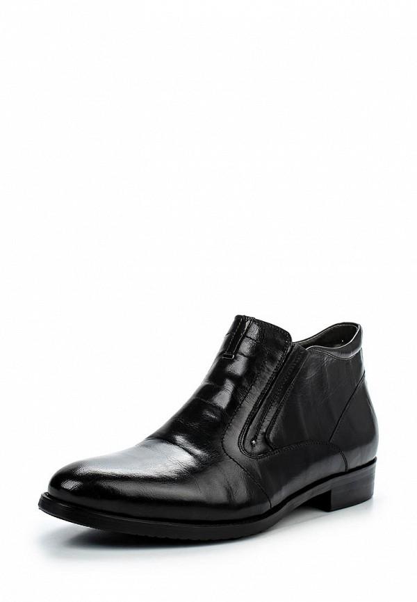 Мужские ботинки Dino Ricci (Дино Ричи) 102-140-01(M)