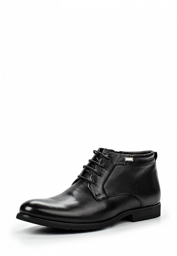 Мужские ботинки Dino Ricci (Дино Ричи) 109-119-12(T)