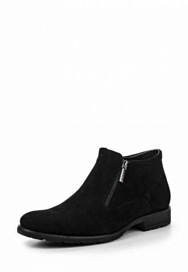 Мужские ботинки Dino Ricci (Дино Ричи) 102-113-142(T)