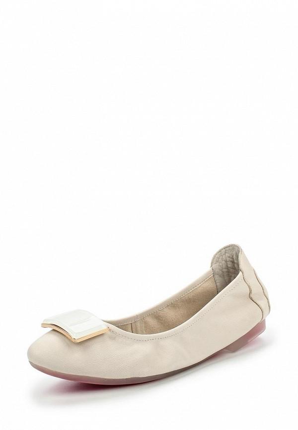 Женские балетки Dino Ricci (Дино Ричи) 283-04-07