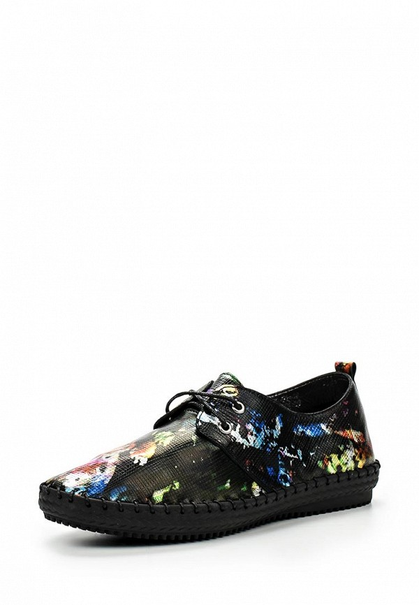 Женские ботинки Dino Ricci (Дино Ричи) 280-01-19