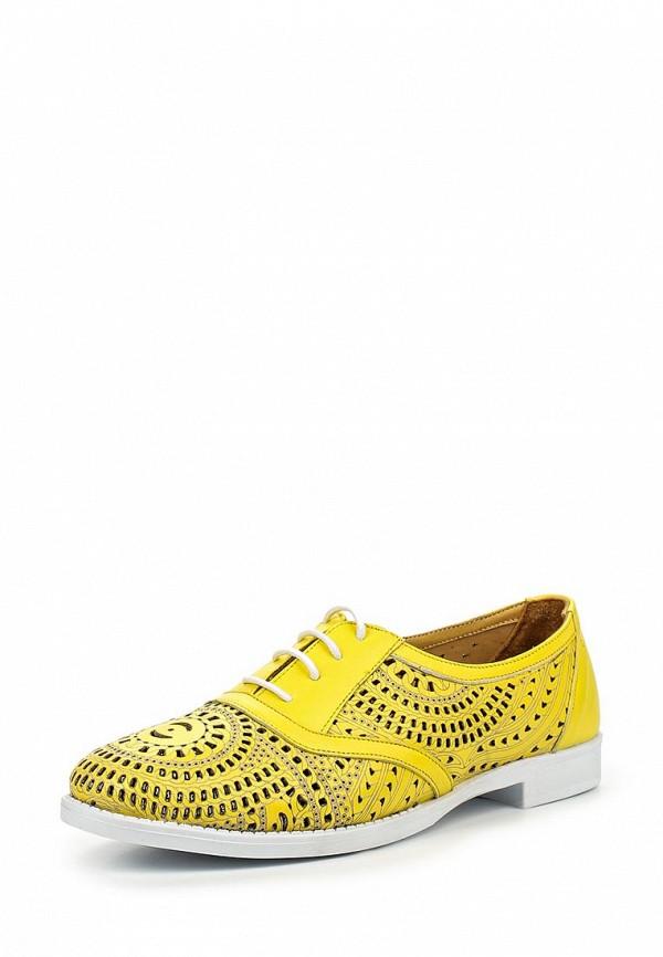 Женские ботинки Dino Ricci (Дино Ричи) 859-61-01