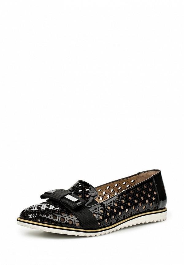 Туфли на плоской подошве Dino Ricci (Дино Ричи) 828-70-01