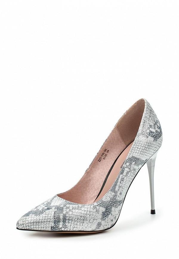 Туфли на каблуке Dino Ricci (Дино Ричи) 227-118-50