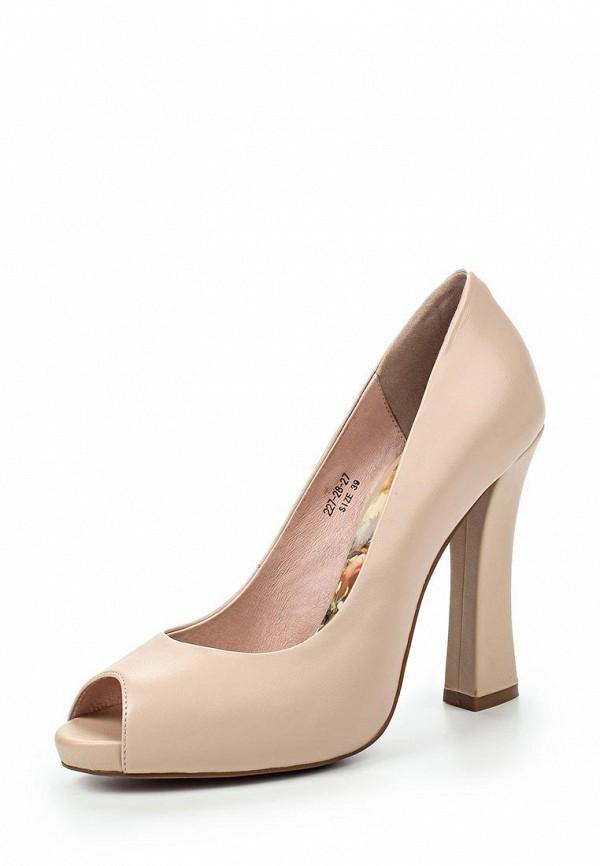Туфли на каблуке Dino Ricci (Дино Ричи) 227-28-27