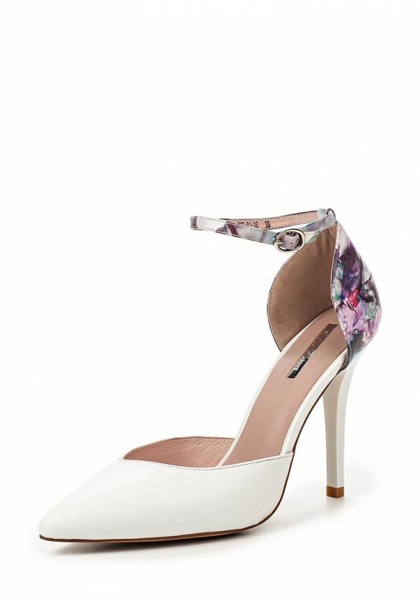 Туфли на каблуке Dino Ricci (Дино Ричи) 227-91-26