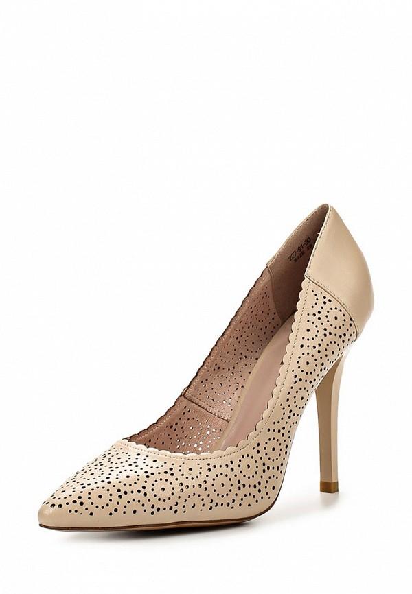 Туфли на каблуке Dino Ricci (Дино Ричи) 227-91-30