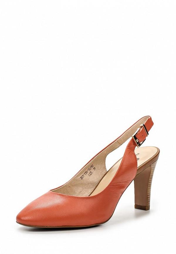 Босоножки на каблуке Dino Ricci (Дино Ричи) 201-130-12