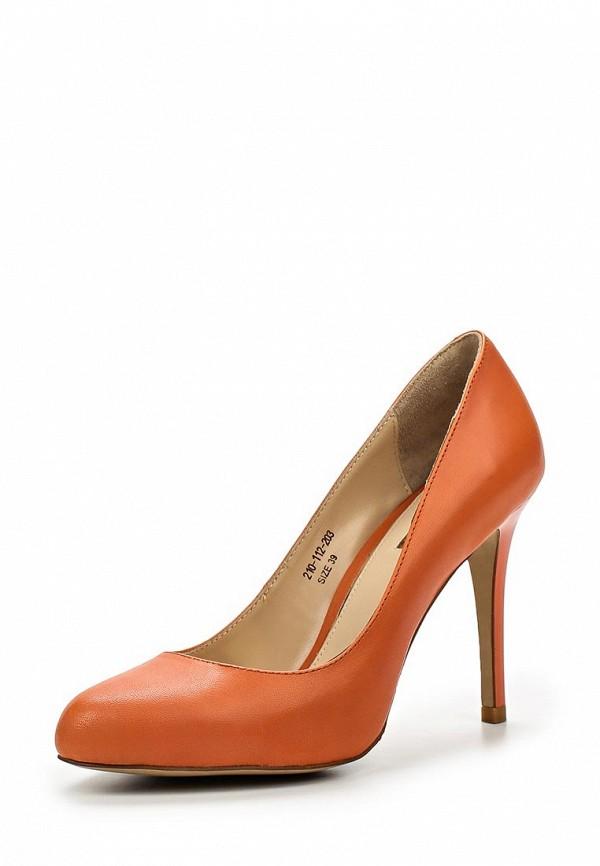 Туфли на каблуке Dino Ricci (Дино Ричи) 210-112-203