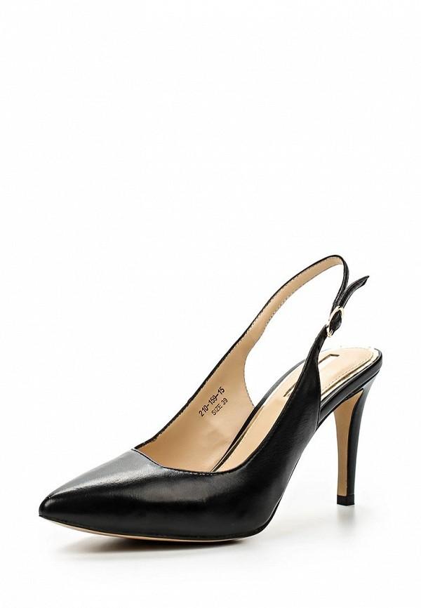 Босоножки на каблуке Dino Ricci (Дино Ричи) 210-159-15