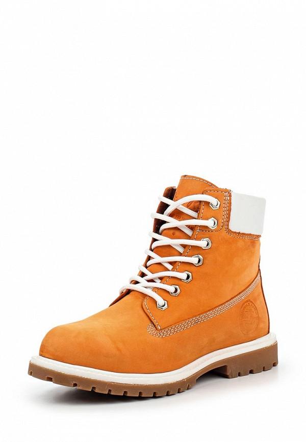 Ботинки Dino Ricci 828-06-11(M)