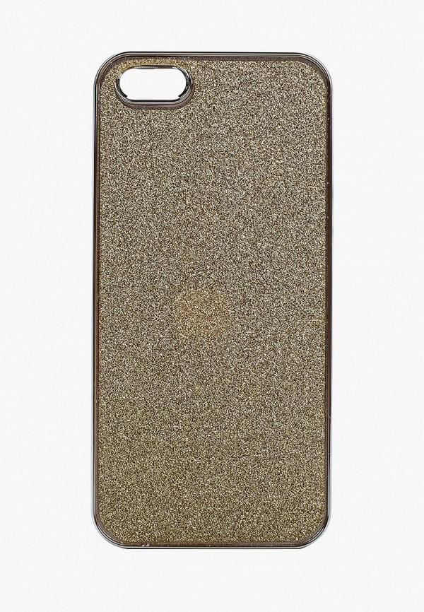 Купить Чехол для iPhone diva, 6/6s, DI006BWHKB14, золотой, Осень-зима 2015/2016