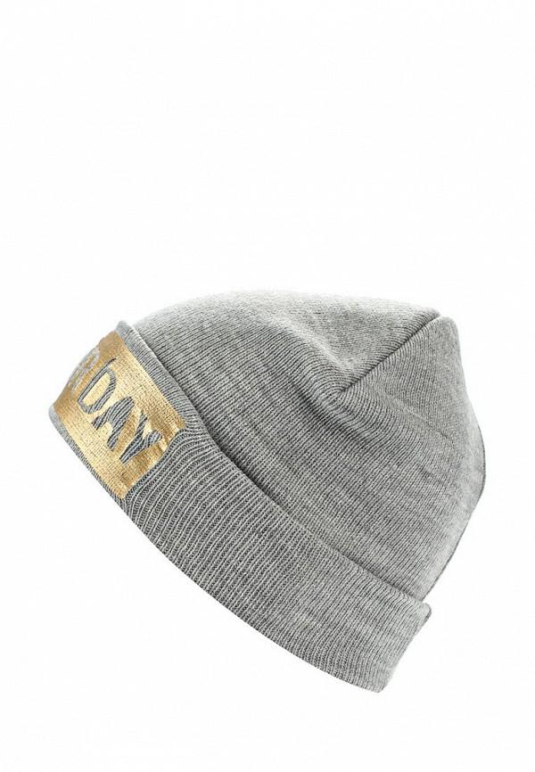 Купить Шапка diva, DI006CWZGK54, серый, Осень-зима 2017/2018