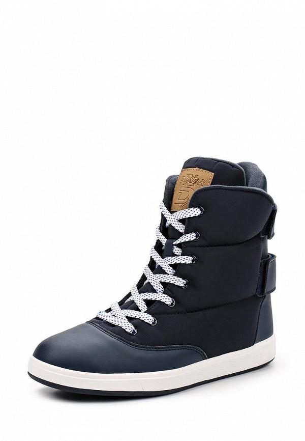 купить Ботинки Dixer Dixer DI028AWVSQ26 дешево