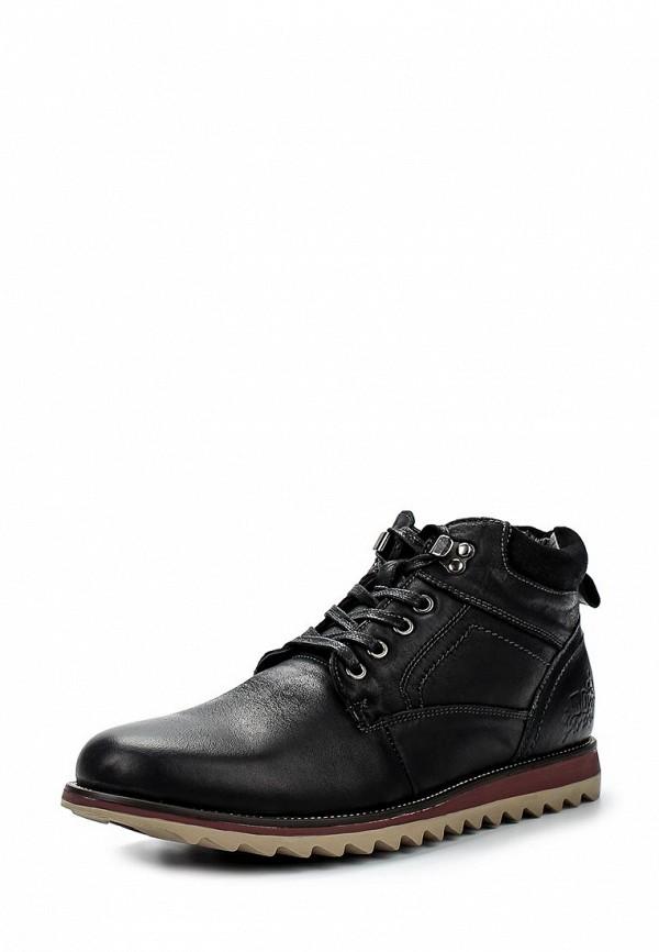 Мужские ботинки Dino Ricci Trend 128-41-05(IW)