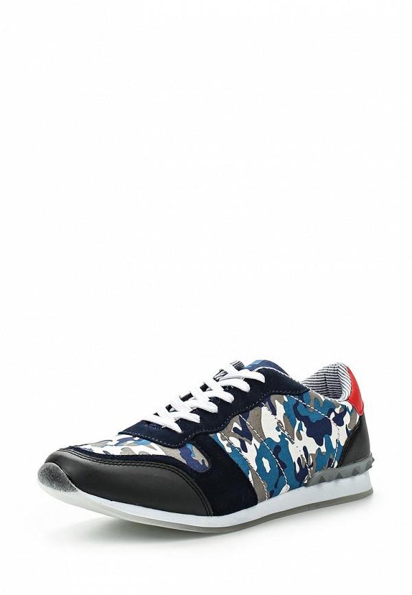 Мужские кроссовки Dino Ricci Trend 137-22-01