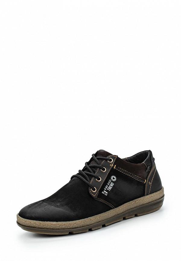 Мужские ботинки Dino Ricci Trend 512-04-01(M)/80