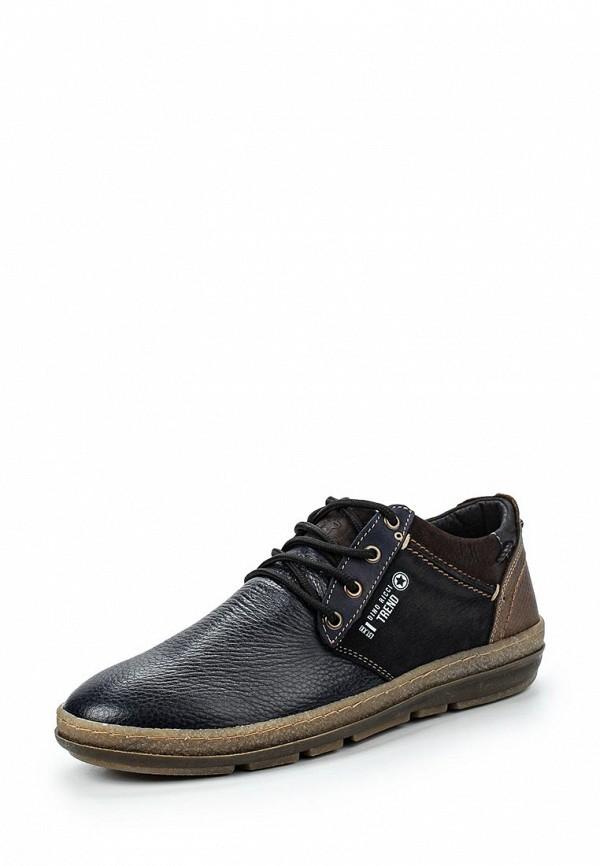 Мужские ботинки Dino Ricci Trend 512-04-02(M)/80