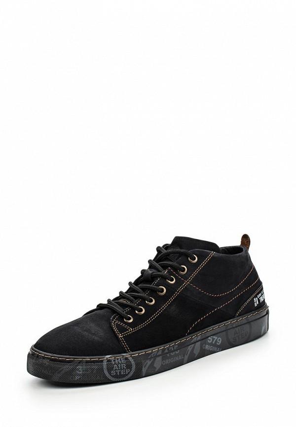 Мужские ботинки Dino Ricci Trend 512-05-02(M)/80