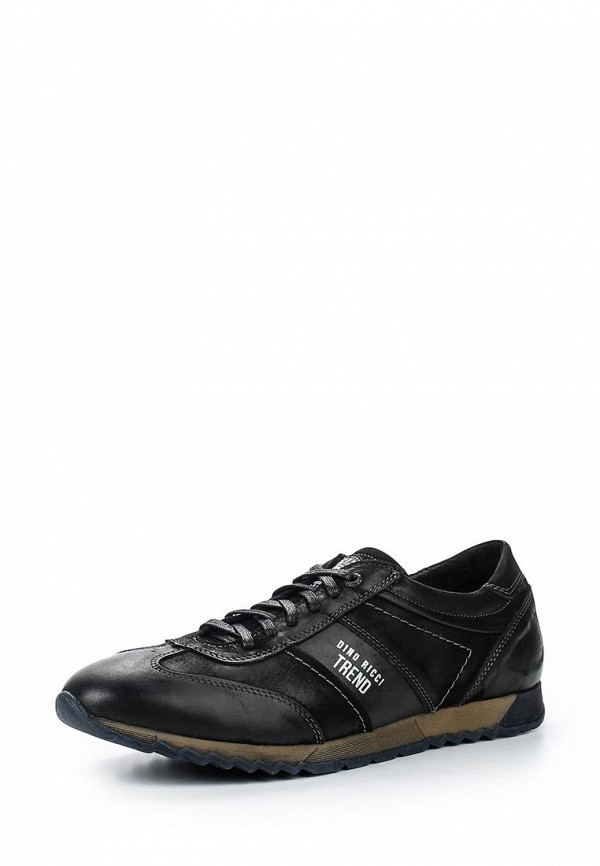 Мужские кроссовки Dino Ricci Trend 514-05-01