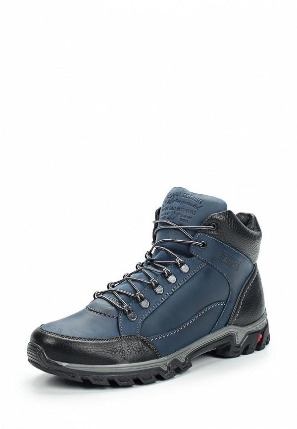 Ботинки Dino Ricci Trend Dino Ricci Trend DI029AMWBX80 dino ricci trend dino ricci trend di029amhwl89