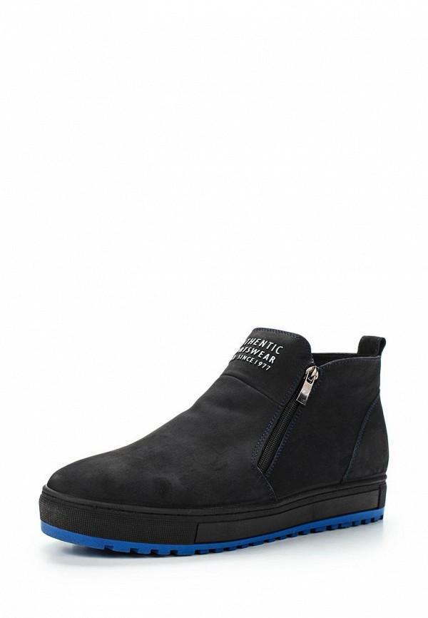 Ботинки Dino Ricci Trend Dino Ricci Trend DI029AMWBX88 цены онлайн