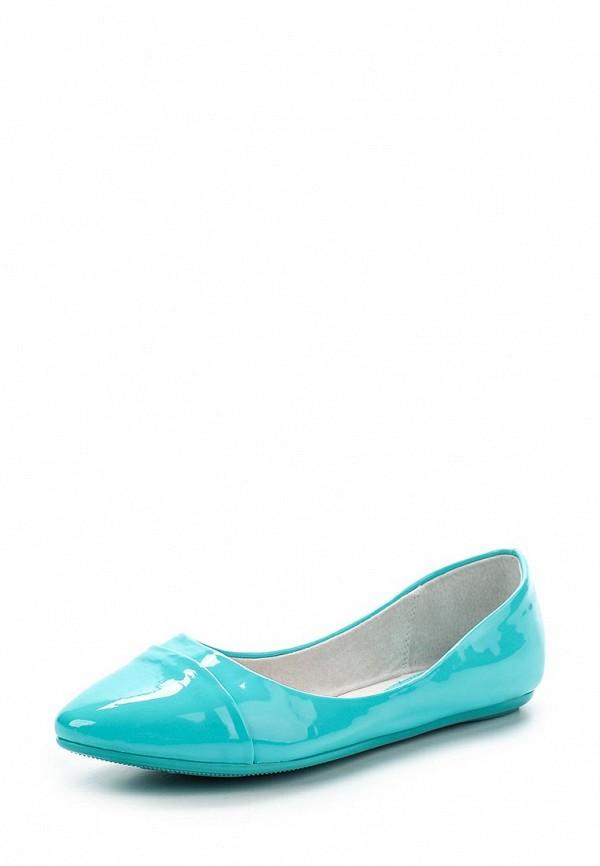 Женские балетки Dino Ricci Trend 1801-02-01