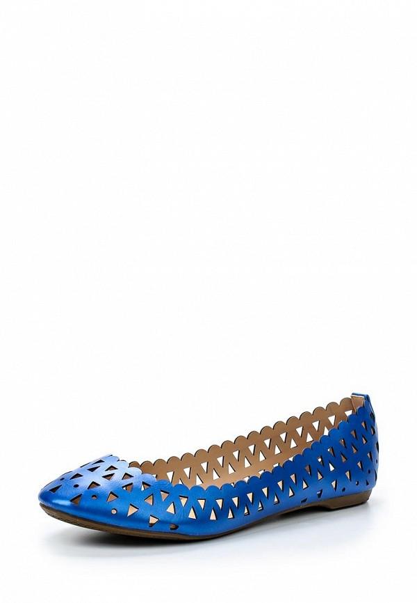 Женские балетки Dino Ricci Trend 253-02-01