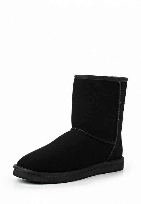 Купить Полусапоги Dino Ricci Trend черного цвета