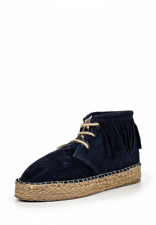 Женские ботинки Dino Ricci Trend 833-61-01