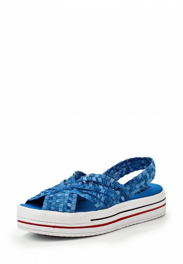 Женские сандалии Dino Ricci Trend 276-01-04