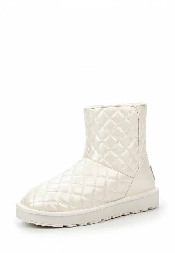 Купить Полусапоги Dino Ricci Trend белого цвета