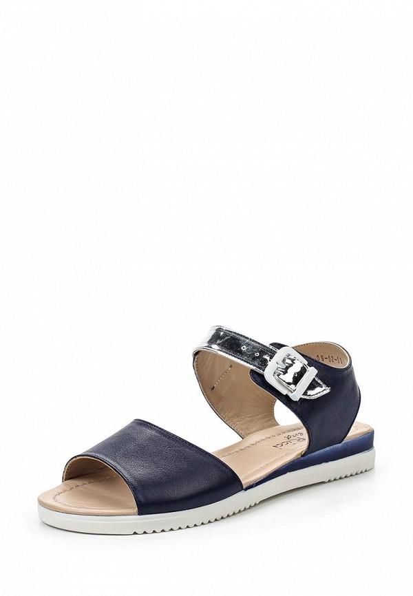Женские сандалии Dino Ricci Trend 612-09-02
