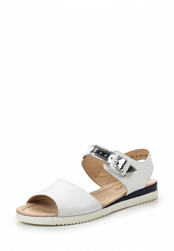 Женские сандалии Dino Ricci Trend 612-09-03