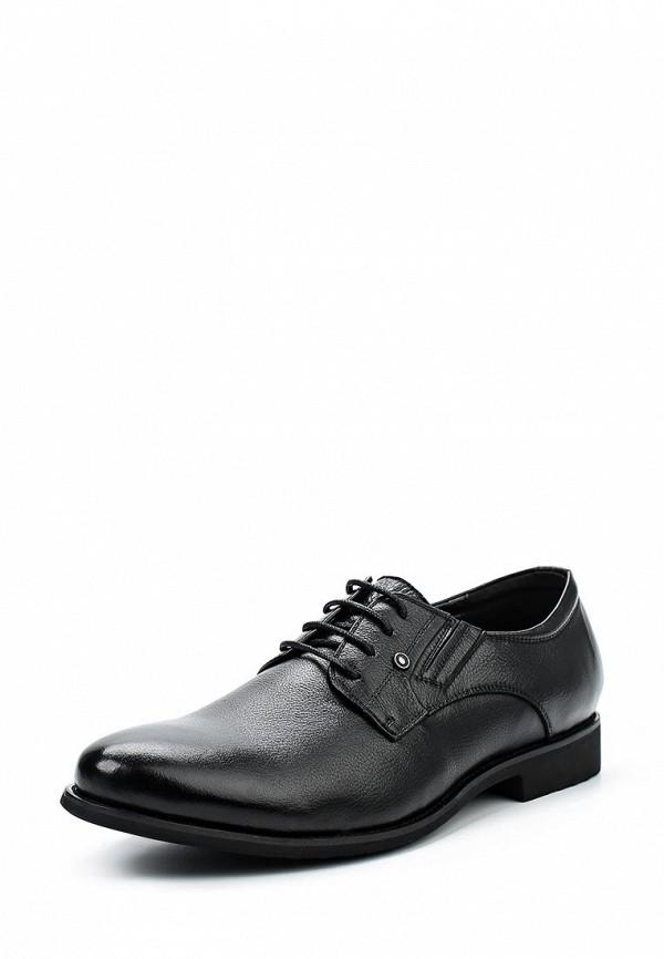 цена Туфли Dino Ricci Select Dino Ricci Select DI034AMWBT89 онлайн в 2017 году