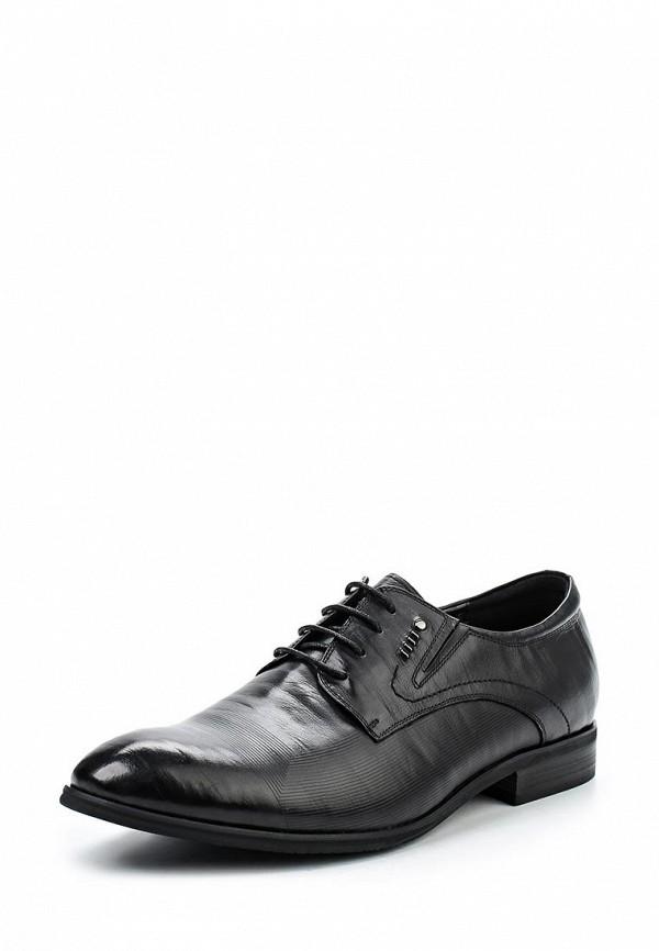 цена Туфли Dino Ricci Select Dino Ricci Select DI034AMWBT92 онлайн в 2017 году