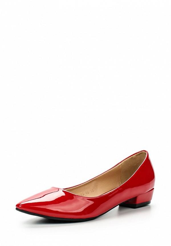 Женские туфли Dino Ricci Select 269-32-02