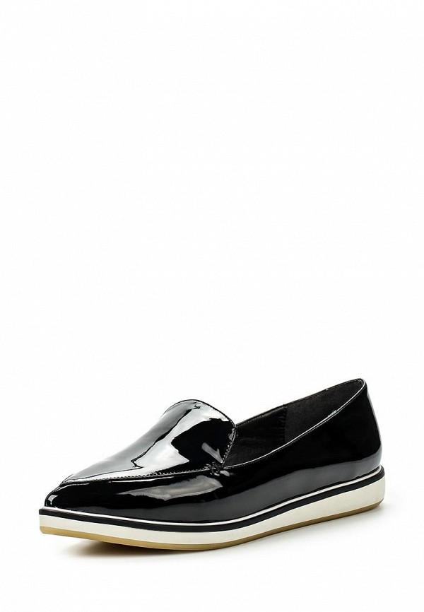 Туфли на плоской подошве Dino Ricci Select 213-100-05