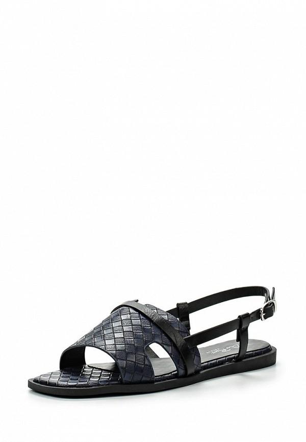 Женские сандалии Dino Ricci Select 267-13-02