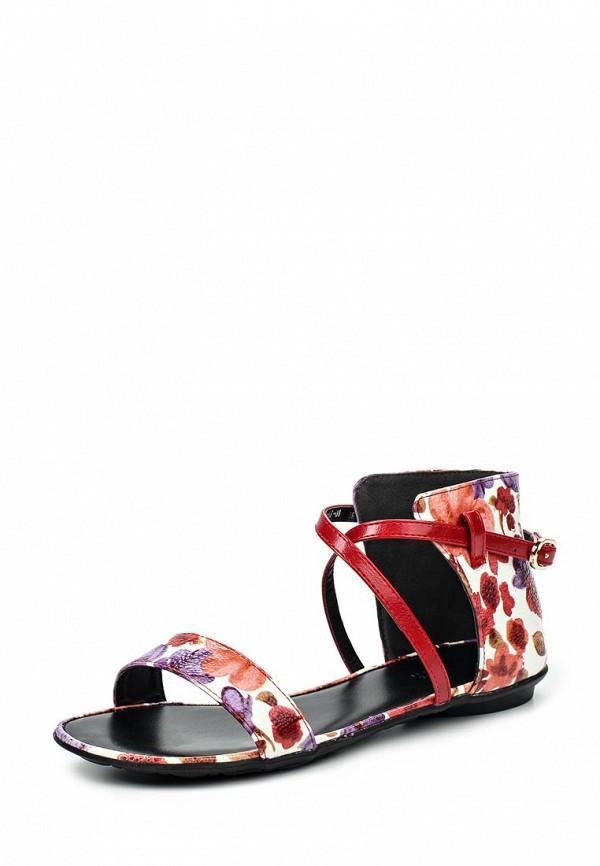 Женские сандалии Dino Ricci Select 267-17-01
