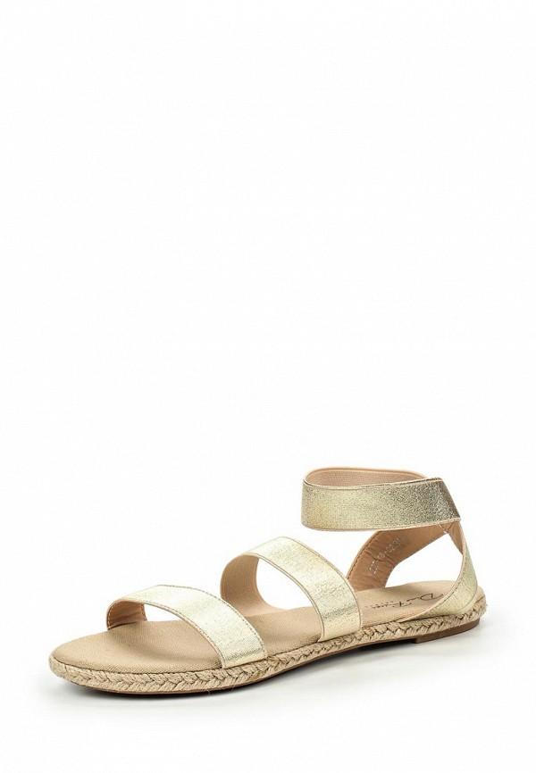 Женские сандалии Dino Ricci Select 267-18-02