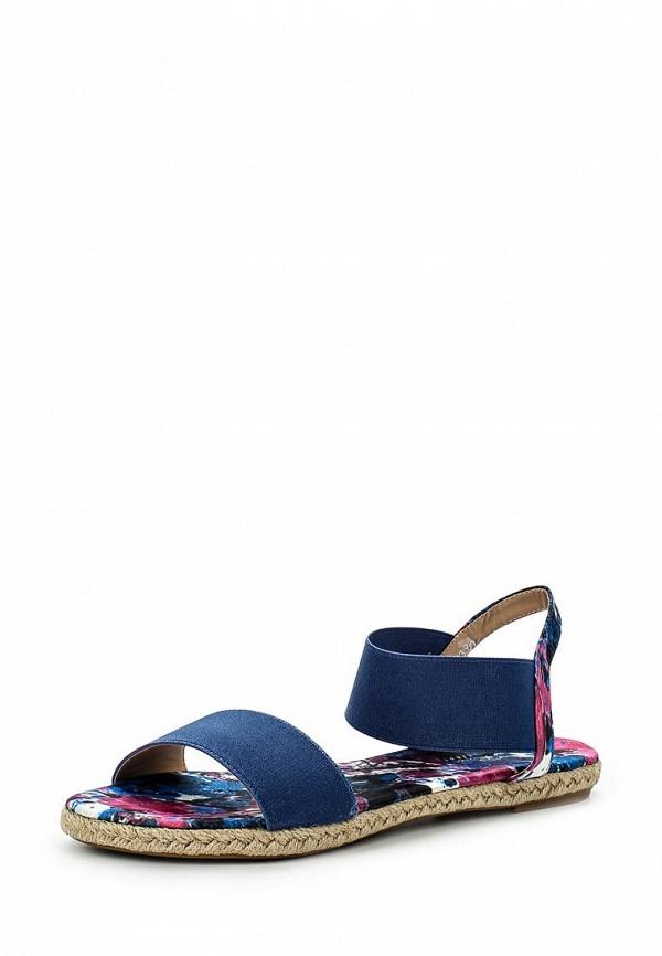 Женские сандалии Dino Ricci Select 267-18-03